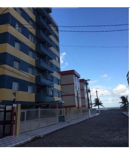 Apartamento A Venda Em Mongaguá No Centro Aceita Troca