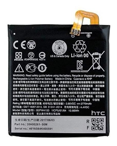 Bateria Htc B2pw4100 P/ Google Pixel 1 Tela 5 - Original