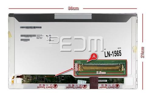 Imagen 1 de 5 de Pantalla Lcd Led 15.6 Asus A52 K50 K51 K52 K53e Series