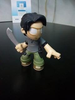 Funko Mini The Walking Dead Series Minis Glenn Rhee