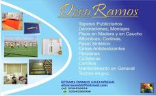 Decoraciones Ramos