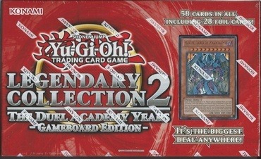 Yugioh Legendary Collection 2: The Duel Academy Years - Kona