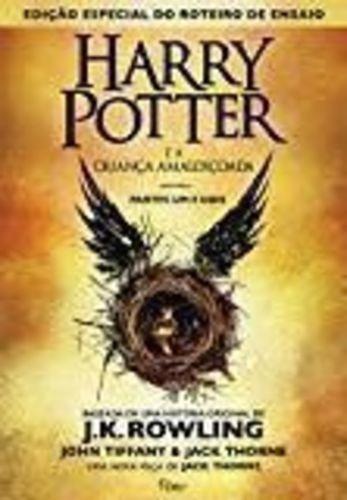 Livro Harry Potter Coleção Completa 8 Volumes J.k. Rowling