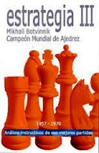 Estrategia Iii (1957 - 1970)