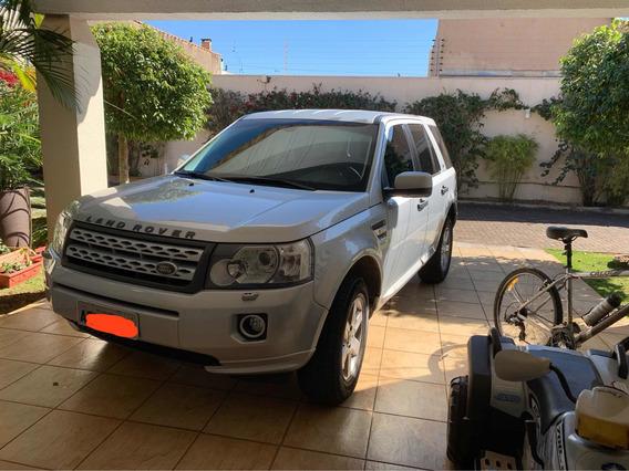 Land Rover Freelander 2 Diesel