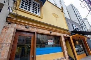 Casa Para Alugar, 242 M² Por R$ 19.000,00/mês - Cerqueira César - São Paulo/sp - Ca1045