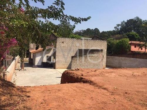 Chácara À Venda Em Parque Jatibaia (sousas) - Ch008219