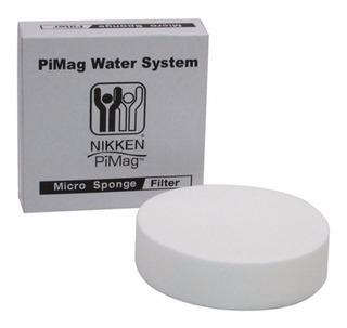 Microesponja Para Filtro De Agua Piwater De Nikken