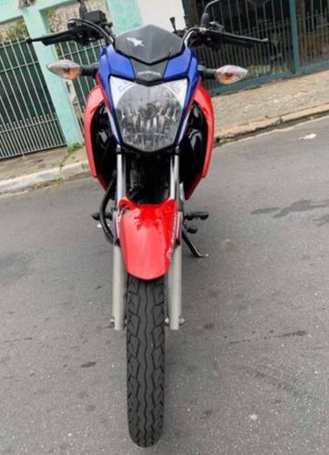 Imagem 1 de 5 de Honda Cg 160 Titan