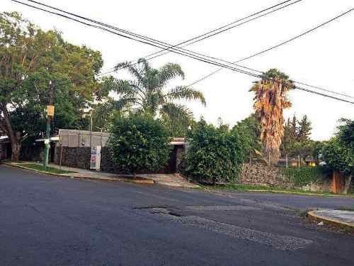 Ideal Para Remodelar En Jardines De Cuernavaca