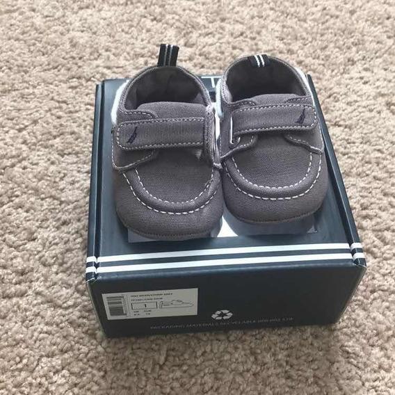 Zapatos Casuales Bebé Náutica Niño Regalo Nuevo Orginal