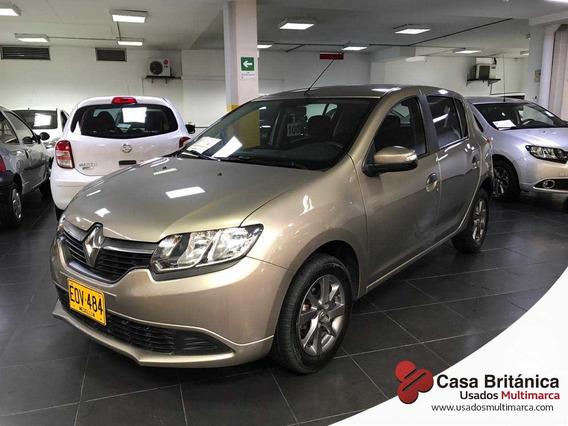 Renault Sandero Expression Mecanico 4x2 Gasolina