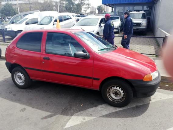 Fiat Palio 1.6 S 2000 Base Con Gnc