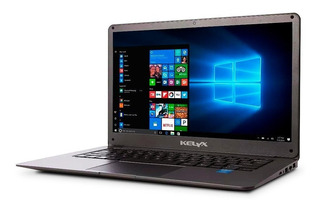 Notebook Cloudbook 14 Pulgadas Intel 4gb Flash Windows 10