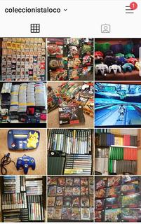Compro Video Juegos Nintendo Viejos