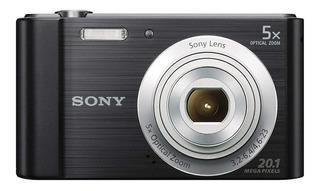 Sony W800 Cámara Digital Con Zoom Óptico