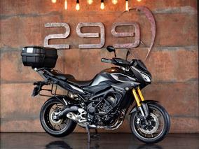Yamaha Mt 09 Tracer 2017/2017 Com Abs
