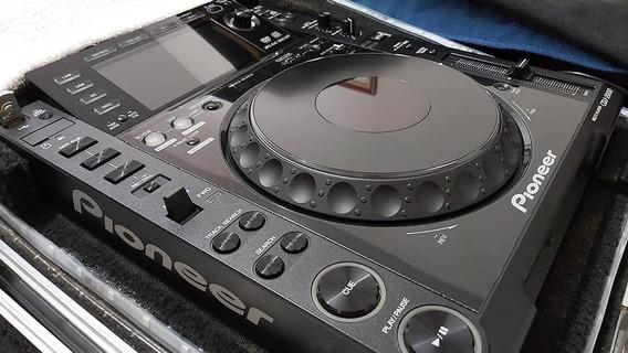 Cdj Pioneer 2000 ( Não Nexus )