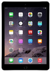 iPad Air 2 Apple Wi-fi 64gb - Cinza Espacial