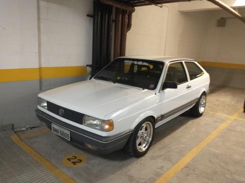 Volkswagen Gol Gl Imp Argentino