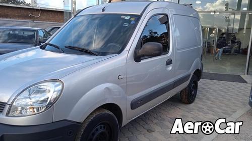 Renault Kangoo Furgon 1.6 2010 Muy Buen Estado! Aerocar