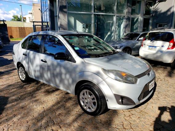 Ford Fiesta 1.6 Max Ambiente Plus C/gnc 2012 92.000km T/usad