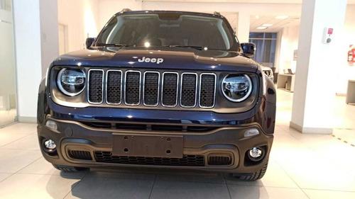 Jeep Renegade Longitude  Cuotas Desde 22.980