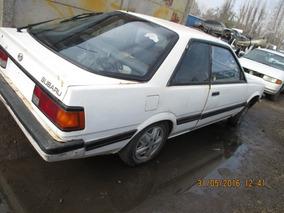 Subaru Loyale Coupe 1992 En Desarme