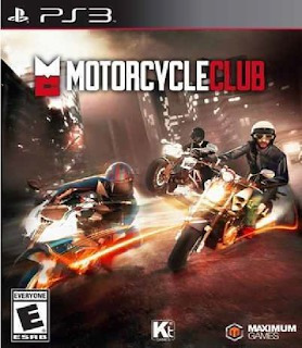 Motorcycle Club Juego Digital Ps3
