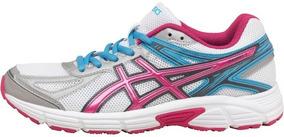 Tenis Para Correr Running Mujer Asics Patriot 7 Del 23 Al 26