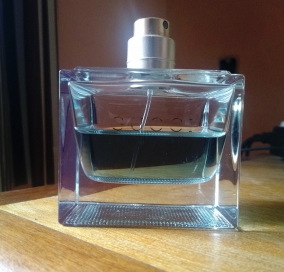 Perfume Gucci Pour Homme Ii
