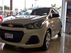 Chevrolet Spark 2018 Ng Lt Nuevo