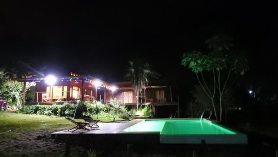 (vendo) Casa De Playa Alquiler Temporal Piscina En Misiones