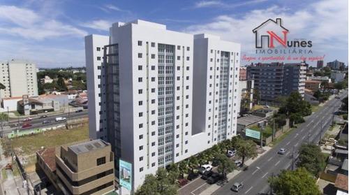 Apartamento No Bairro Boa Vista Em Curitiba Pr - 14580