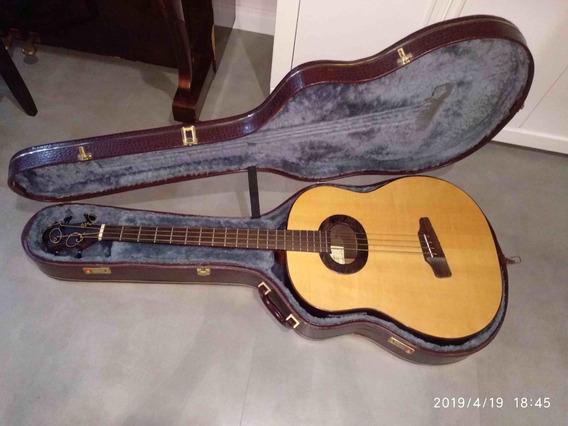 Baixo Acústico - Baixolão Do Jb Instrumentos