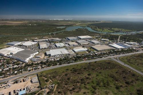Imagen 1 de 15 de Bodega_nave_parque_industrial En Renta, Reynosa, Tamaulipas