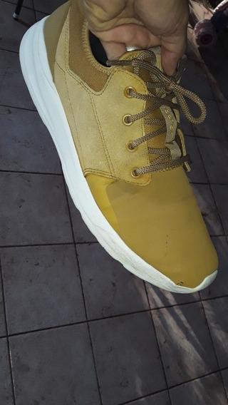 Zapatillas De Hombre Marca Volcom Poco Uso Talle 43.44