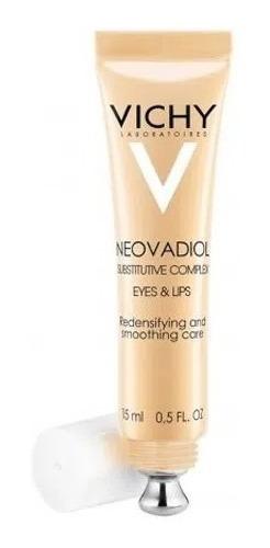 Neovadiol Vichy - Rejuvenescedor Para O Contorno Dos Olhos 15ml