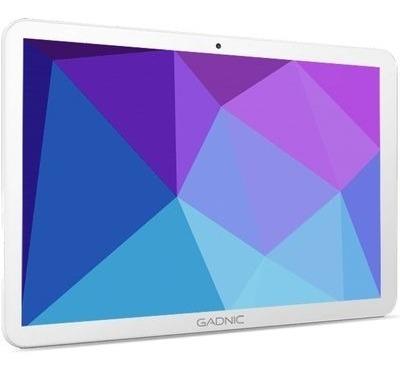 Tablet Gamer Gadnic Con Chip Celular 3g Dual Sim 10 Pulgadas 2gb 32gb