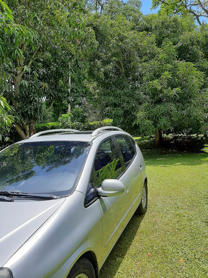 Chevrolet Vivant 2007 Gangazo