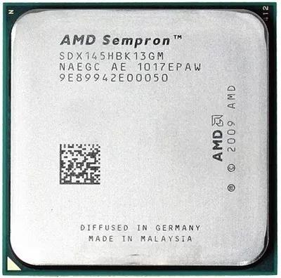 Processador Amd Sempron Sdx145hbk13gm 2.8 Ghz