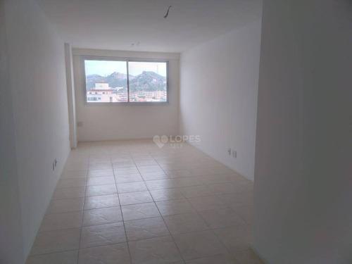 Imagem 1 de 11 de Sala À Venda, 25 M² Por R$ 159.700,00 - Alcântara - São Gonçalo/rj - Sa2449