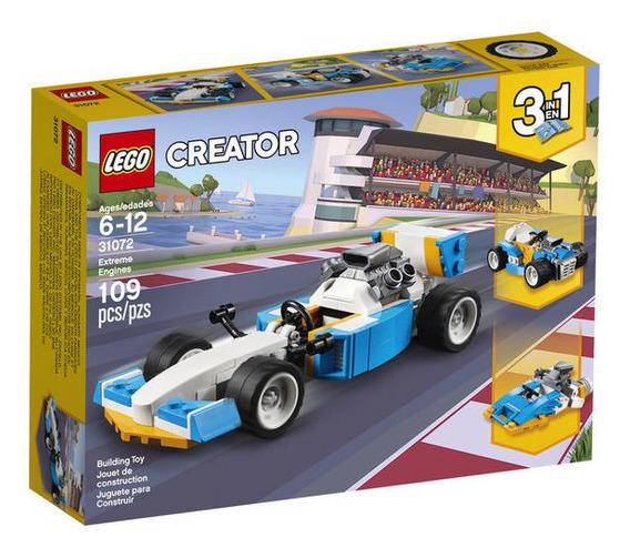 Lego® Creator - Motores Extremos