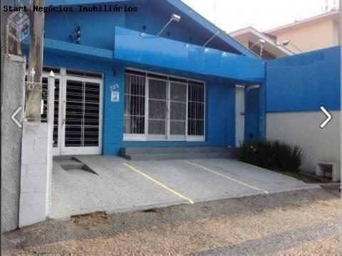 Imagem 1 de 18 de Casa À Venda Em Bosque - Ca086070
