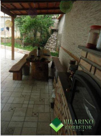Casa Toda Reformada Com Espaço Gourmet No São Benedito - 1601