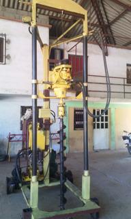 Perforadora De Pozos De Agua.
