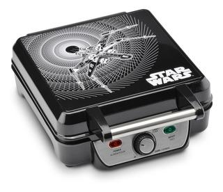 Star Wars 4-slice Waffle Maker