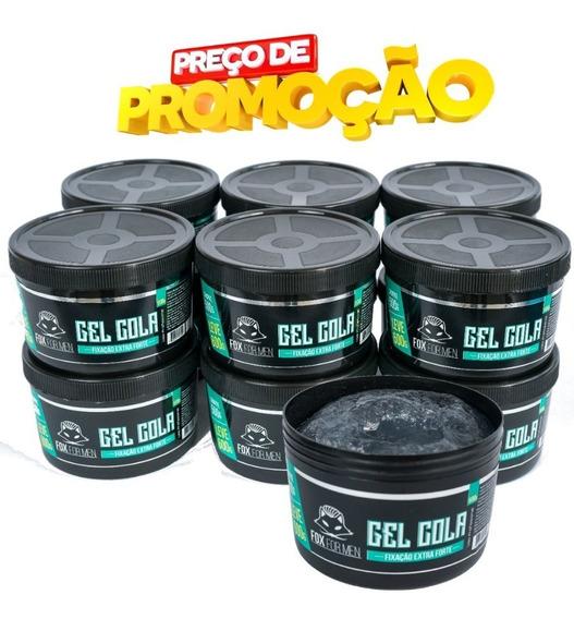 Gel Cola 600gr Caixa C/ 12 Unidades