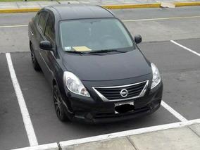 Nissan Otros Modelos Versa