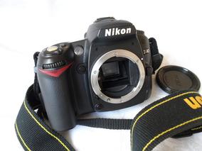 Corpo Nikon D90